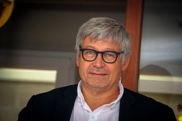 Laurent Logiou, Coach Professionnel